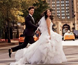 Pamela Bernier для журнала Vogue Wedding Japan