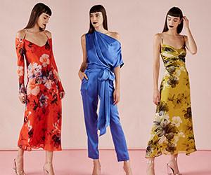 Женская одежда Michelle Mason Resort 2019