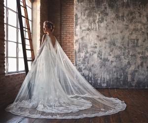 Свадебные платья Lusan Mandongus 2016