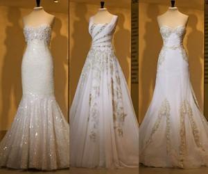 Свадебные платья Abed Mahfouz 2014