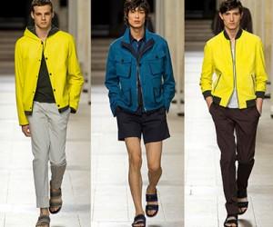 Hermès весна-лето 2017