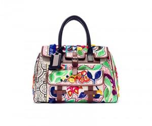 Коллекция сумок и клатчей Barbara Bui весна-лето 2013