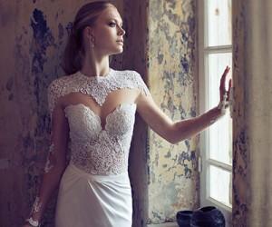 Свадебные платья Klulot Amalia Tsofan 2014