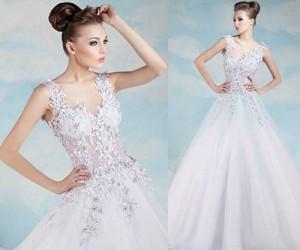 Tony Chaaya Haute Couture 2014