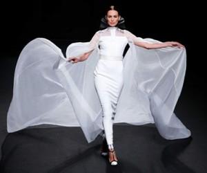 Stephane Rolland Haute Couture осень-зима 2013-2014