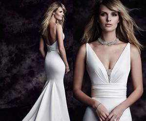 Свадебные платья Paloma Blanca осень-зима 2015-2016