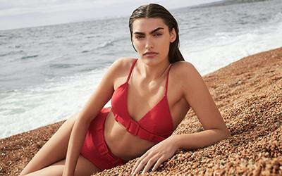 Модные купальники и пляжная женская одежда Evarae 2021