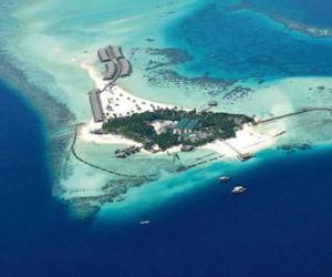 Отель Constance Moofushi Resort на Мальдивах