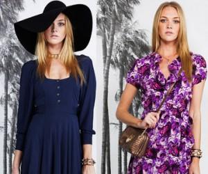 Juicy Couture осень-зима 2013-2014