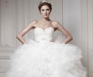 Свадебные платья Ersa Atelier Couture 2013