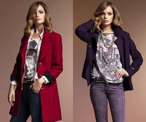 Женская одежда Gaudi и Gaudi Jeans осень-зима 2013-2014
