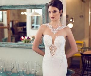 Коллекция свадебных платьев Irit Shtein 2014