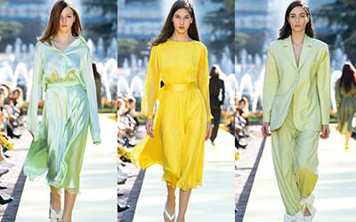 Женская одежда Anouki весна-лето 2020