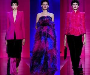 Armani Privé Haute Couture осень-зима 2015-2016