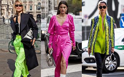 Street style на Неделе моды в Милане осень-зима 2019-2020