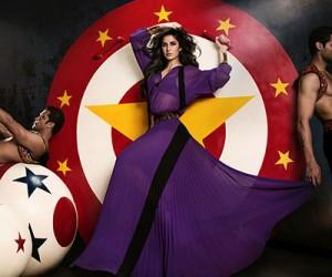 Katrina Kaif на страницах Vogue India