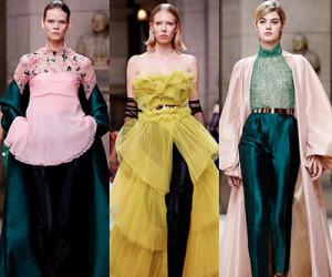 Galia Lahav Couture осень-зима 2018-2019