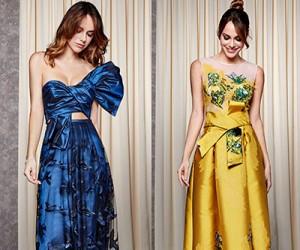 Вечерние платья Atelier Emé 2018