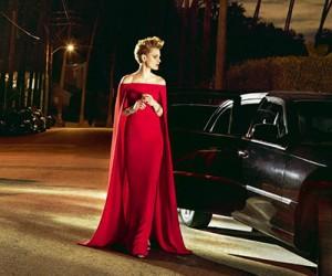 Bergdorf Goodman Magazine весна-лето 2014