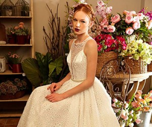 Свадебные платья Vered Giladi 2014