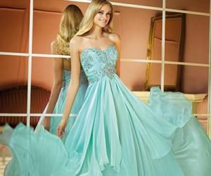 Вечерние платья Alyce Paris весна 2014