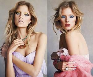 Vogue Spain Июль 2014