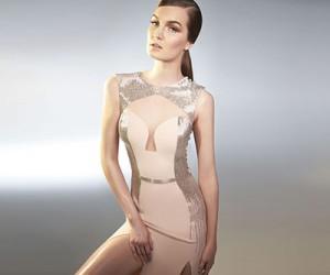 Вечерние платья Vivaz весна-лето 2014