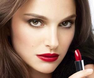 Коллекция Rouge Dior осень 2013