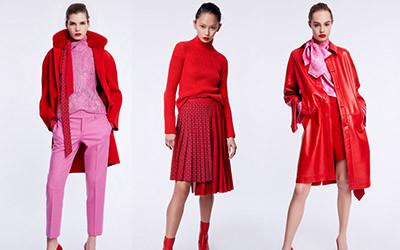 Женская одежда Ermanno Scervino Pre-Fall 2019