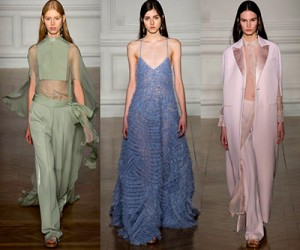 Valentino Haute Couture весна-лето 2017