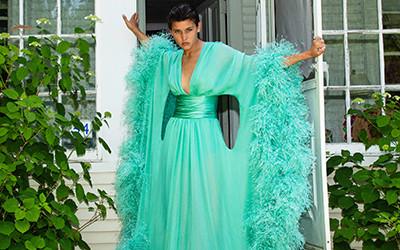 Alexandre Vauthier Haute Couture осень-зима 2020-2021