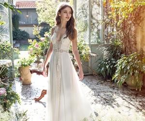 Свадебная коллекция платьев Asaf Dadush 2016