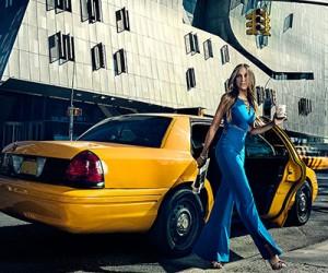 Рекламная кампания Maria Valentina весна-лето 2015