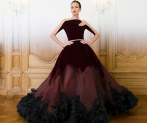 Stephane Rolland Haute Couture осень-зима 2014-2015