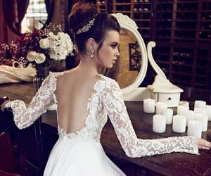 Свадебные платья Hadas Cohen 2014