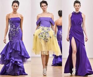 Dany Atrache Haute Couture весна-лето 2017