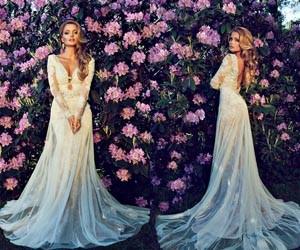 Свадебные платья Fleur de lamour от Ange Etoiles 2014