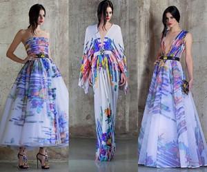 Basil Soda Haute Couture весна-лето 2016