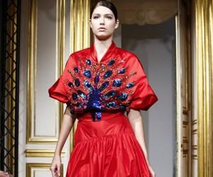 Yanina Couture Haute Couture осень-зима 2016-2017