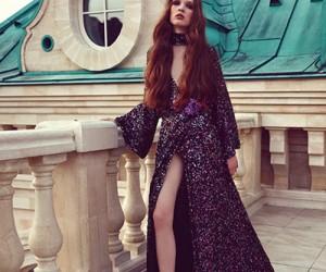Maison Bohemique Demi Couture осень-зима 2015-2016