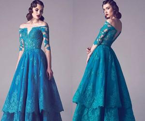 Little Black Dress Haute Couture весна-лето 2015