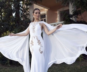 Свадебные платья Lior Charchy 2014