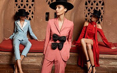 Женская одежда Racil весна-лето 2020