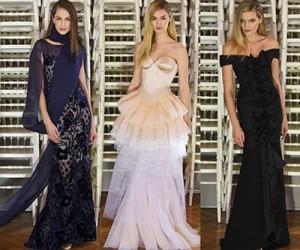 Alexis Mabille Haute Couture весна-лето 2016