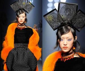 Jean Paul Gaultier Haute Couture осень-зима 2015-2016