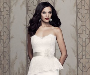 Свадебные платья Paloma Blanca 2013