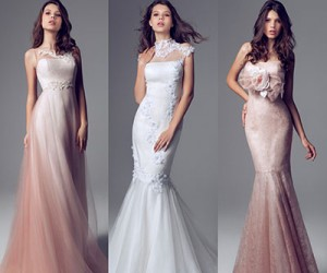 Свадебные платья Blumarine 2013-2014