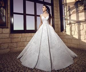 Свадебные платья Tony Chaaya Haute Couture 2017