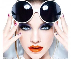 Летняя коллекция макияжа L'Oreal Miss Pop 2013