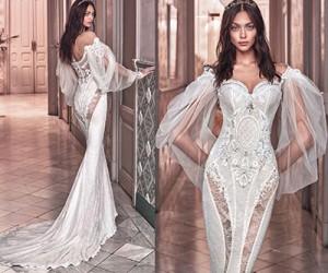 Коллекция свадебных платьев Galia Lahav 2018